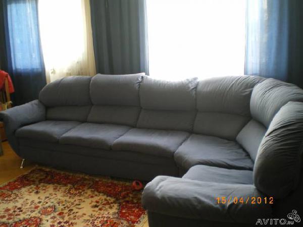 Перевезти диван в отличном состоянии из Москвы в Чурашево