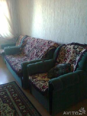 Заказ авто для перевозки вещей : диван два кресла по Санкт-Петербургу