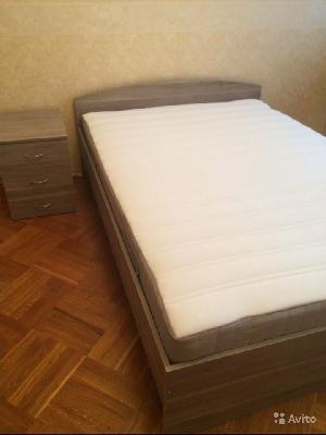 Отвезти кровать по Москве