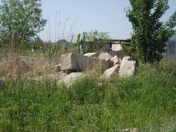 Дешево перевезти фундаментные блоки из Краснодара в Кигазы