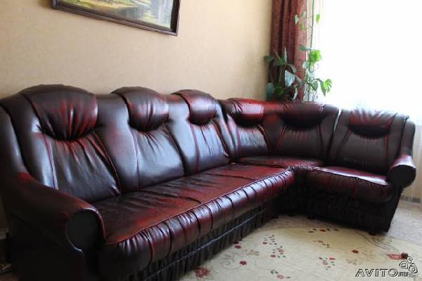 Транспортировать диван из Урмиязов в Вольно-Веселый