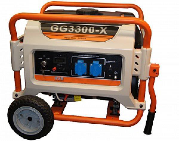 Перевозка недорого генератора из Самара в Симферополь