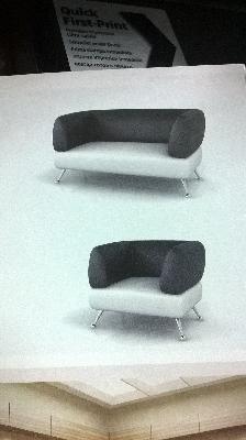 Перевозка на камазе дивана и кресла, мебели из г. Ульяновск в Краснодар