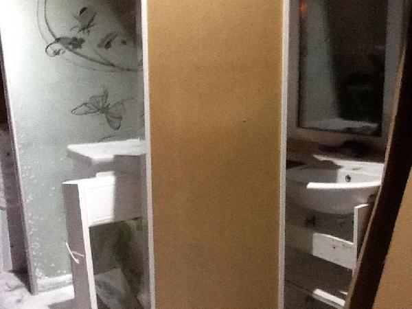 Сколько стоит доставка коробок, шкафа, личных вещей из Россия, Химки в Белоруссия, Витебск