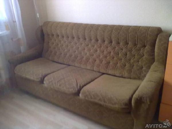 Перевезти Диван-кровать из Урмиязов в поселок Рассвет