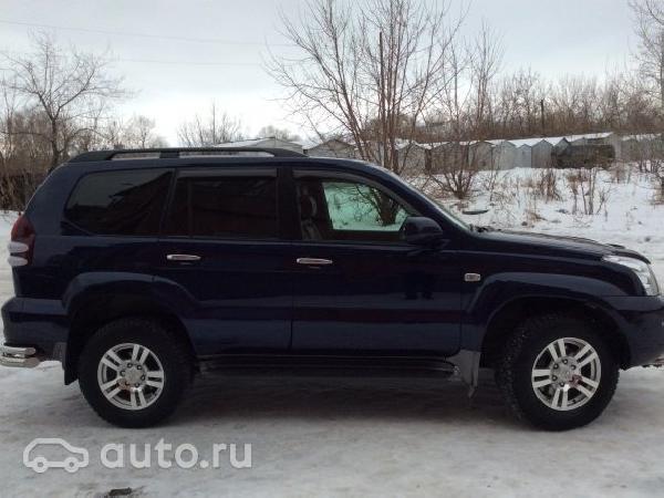 Доставка автомобиля  из Санкт-Петербург в Хабаровск
