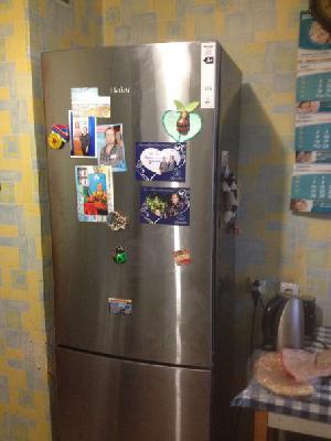 Доставка холодильника, стиральной машиной, велосипеда + мелоча в квартиру по Москве