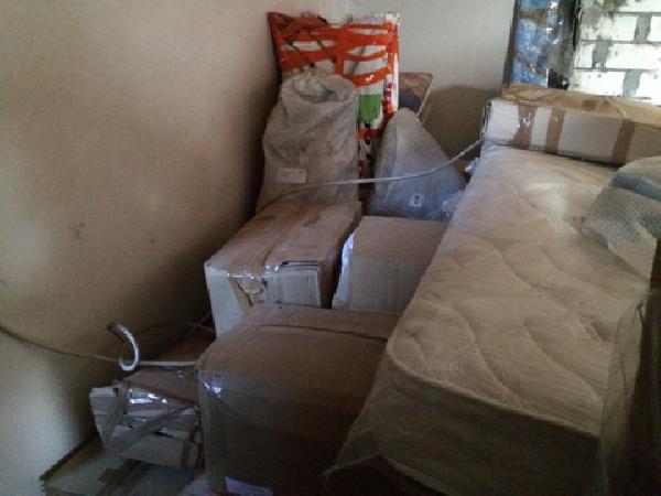 Перевозка недорого личных вещей, стиральной машиной, коробок из Калининград в Сочи
