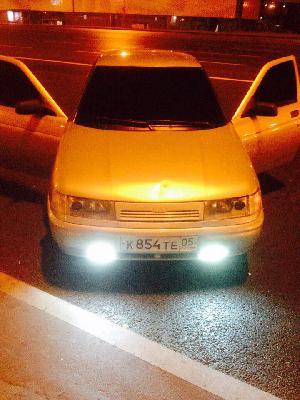 Перевозка автомобиля lada 21010 / 2001 г / 1 шт из Москва в Грозный