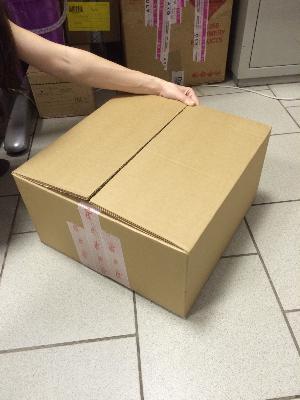 Транспортные компании по перевозки коробку с товаром на постоянной основе попутно из Москва в Екатеринбург