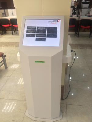 Транспортировка 20 аппаратов электронной очередей дешево из Москва в Симферополь