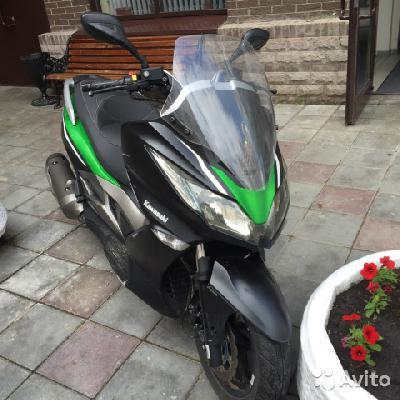 Перевозка мотоцикла из Москва. в Туапсинский район