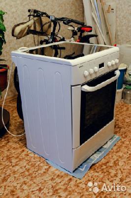 Недорогая перевозка плиты электрической по Нижнему Новгороду