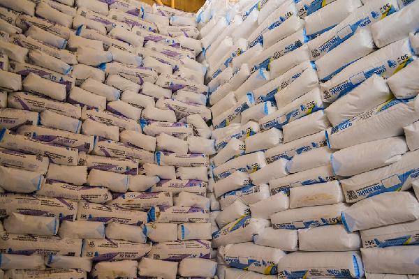 Транспортировка противогололедных материалов в мешкаха По 25 кг недорого из Одинцово в Москва