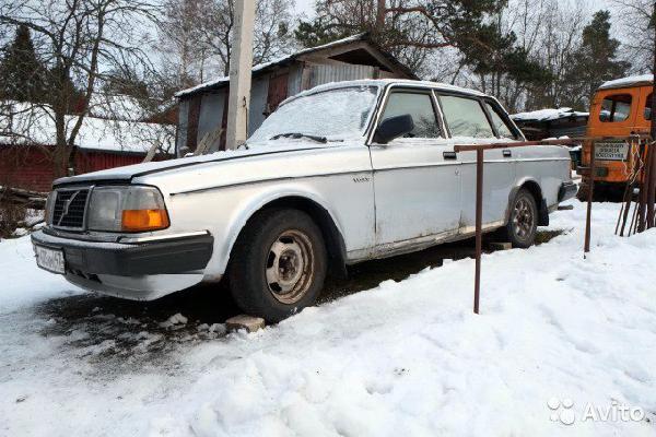 Перевозка автомобиля из Выборг в Санкт-Петербург