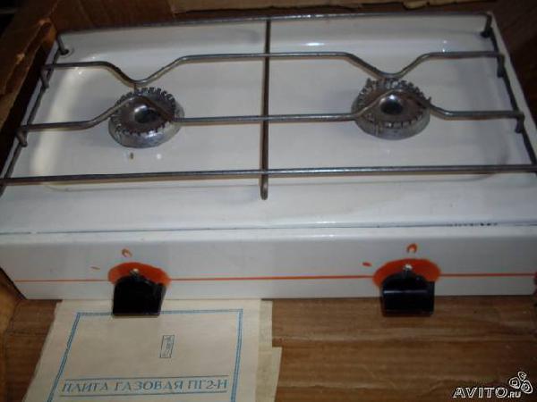 Заказать авто для транспортировки личныx вещей : Дачная газовая плитка из Санкт-Петербурга в поселок Мшинская(110км)