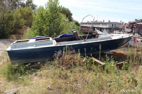 Стоимость автоперевозки катера аллюминевого длиной 6 метров. веса около тонн из Москва в Касимов