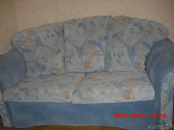 """Сколько стоит перевезти диван """"серж"""" по Хабаровску"""