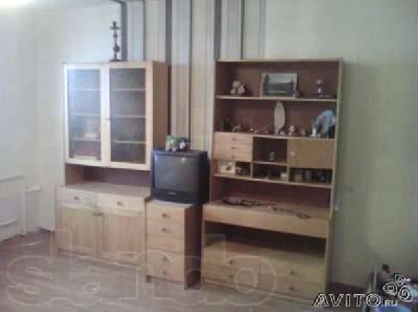 Заказ машины для доставки вещей : Стенка немецкая по Красноярску