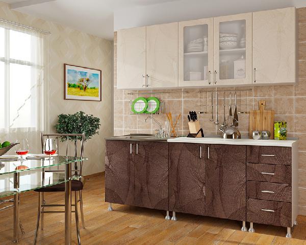 Сколько стоит перевезти кухонный гарнитур по Санкт-Петербургу