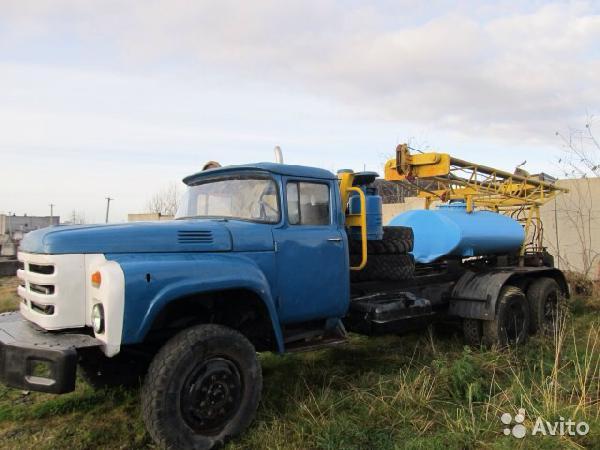 Буксировка грузовика из Аппатиты в Москва