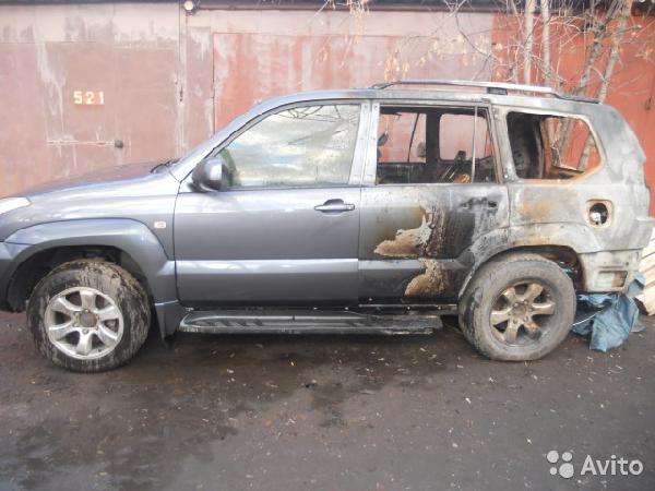 Перевозка автомобиля из Москва в Ноябрьск