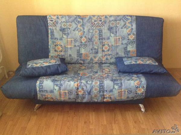 Заказать грузовой автомобиль для перевозки мебели : диван из свх МВД в Москву