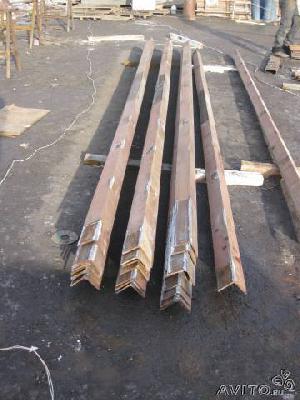 Заказ отдельной газели для перевозки вещей : Металлопрокат, арматура, метал по Орску