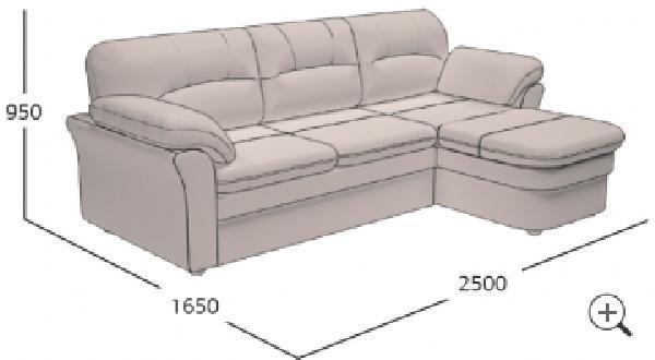 Сколько стоит перевезти диван из Пермь в Красногорск