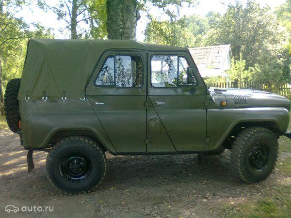 Перевозка автомобиля  уаз  469 /1981 из Россия, Москва в США, Нью-Джерси