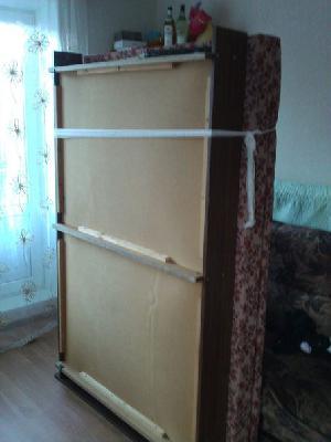Заказ транспорта для перевозки кровати по Санкт-Петербургу