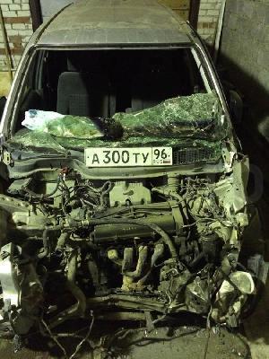 Груз 1: перевозка автомобиля; груз 2: перевозка автомобиля из Тюмень в Бийск