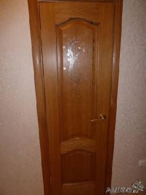 Заказ автомобиля для отправки вещей : Межкомнатные двери по Санкт-Петербургу