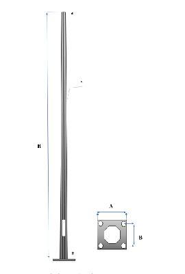 Перевозка камаз бортовой для ТРУБ из Электросталь в Озерск