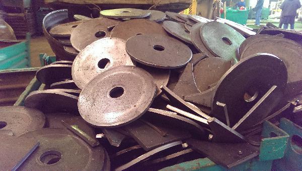 Сколько стоит автоперевозка металлолома из Заинска в Рязань