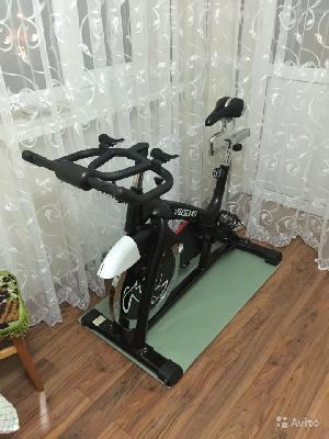 Стоимость транспортировки велотренажера 125см*58см*105сма попутно из Краснодар в Симферополь