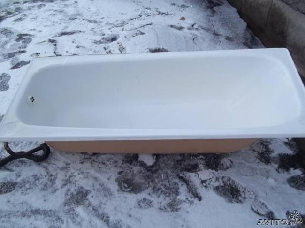 Заказать авто для отправки личныx вещей : Ванна из Снт Союза в Оленегорск