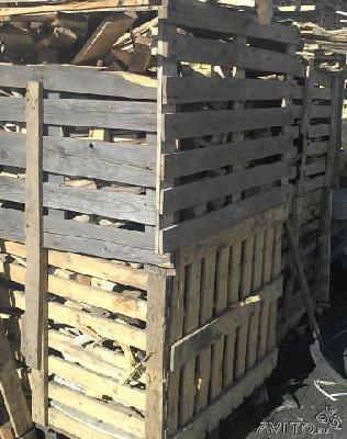 Доставка личныx вещей : дрова из Санкт-Петербурга в Чащу