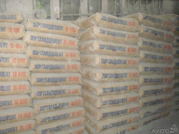Недорогая перевозка цемента из Уфы в Красногвардейское