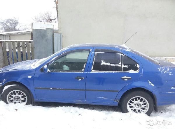 Перевозка автомобиля из Хлевное в Советск