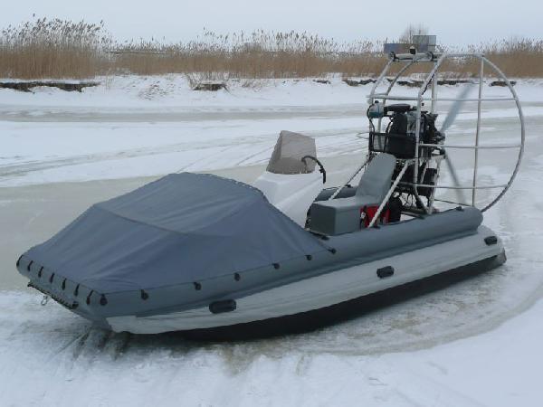 Перевозка на газели лодки, техники из Санкт-Петербург в Абакан