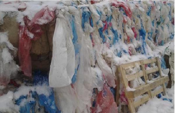 Автодоставка тюка полиэтиленовой пленки частники из Владимир в Нижний Новгород