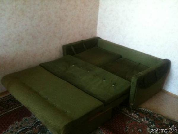 Заказ грузового автомобиля для транспортировки мебели : диван по Санкт-Петербургу