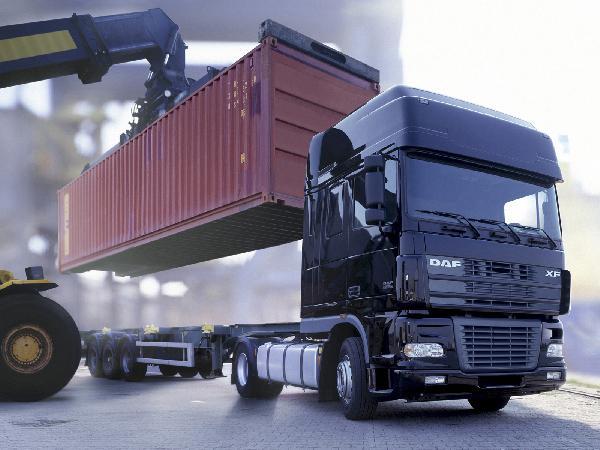 Заказ машины перевезти оборудование из Шацк в Симферополь