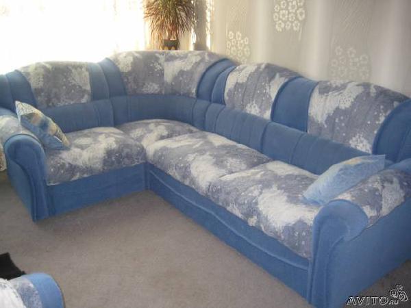 Перевозка личныx вещей : диван из Красноярска в Сперанский