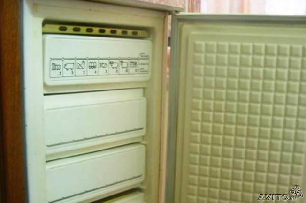 Отправка мебели : холодильник из Мурзагулово в Старого Сибая