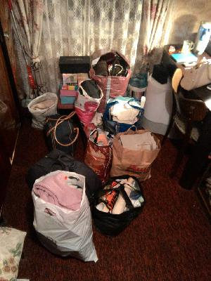 Заказать газель для перевозки личных вещей, стиральной машиной, одежды, посуды, ноутб по Москве