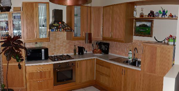 Доставка кухонного гарнитура из Москва в Курган