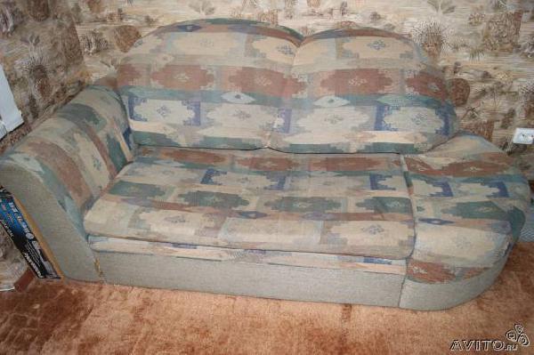 Перевезти диван из Санкт-Петербурга в Невскую Дубровку