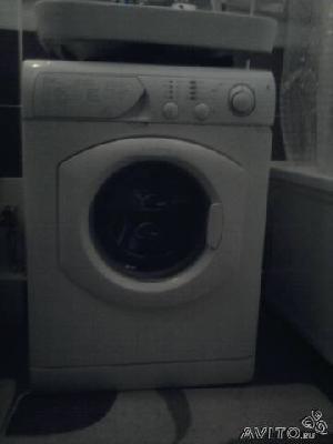 Заказ авто для доставки личныx вещей : Холодильник и стиральную машин из Краснодара в Гумбино